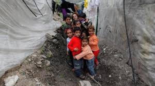 Ndihma për Refugjatët nga Siria Shtatorë 2015
