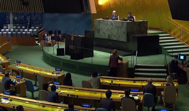 Shqipëria anëtare e Këshillit të Sigurimit të OKB-së për dy vitet e ardhshme