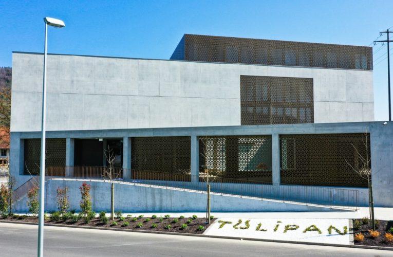 Hapet xhamia Tulipan në Zvicër nga shqiptarët, kushtoi miliona euro