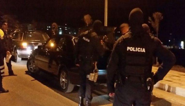 Pas suspendimit nga puna, arrestohen pesë zyrtarët e Njësisë Speciale