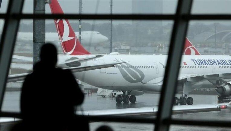 Turqia vendos karantinë 14-ditore për udhëtarët që vijnë nga 8 shtete