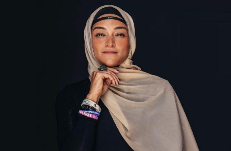 Manal Rostom ka një mesazh për të gjitha vajzat me Burkini