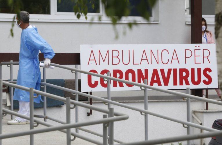 Mjekët kosovarë: Në vjeshtë mund të rritet numri i infektimeve me coronavirus