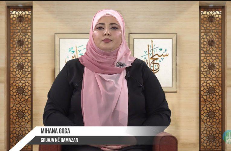 Mihana Goga – Gruaja në Ramazan