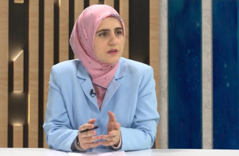 Rovena Tujani – Sfidat e gruas në shoqërinë kosovare