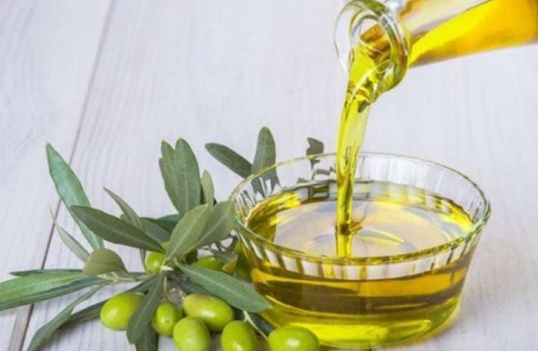 Mrekullitë e vajit të ullirit
