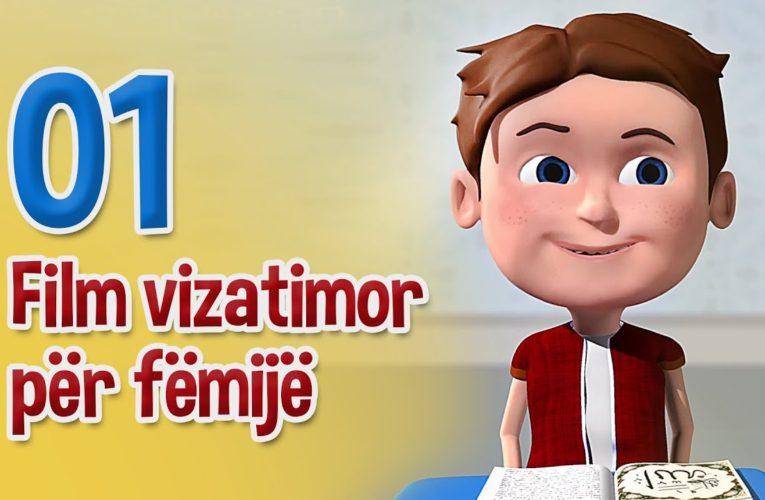 Film vizatimor për femijë 1