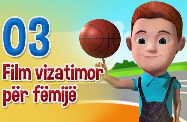 Film vizatimor për femijë 3