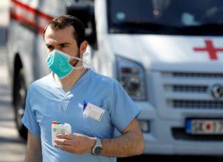 Gjashtë të vdekur nga koronavirusi në Maqedoninë e Veriut
