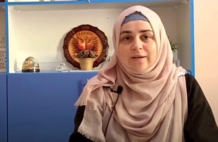 Merjem Lumi, të jesh grua teologe në thirrjen islame online