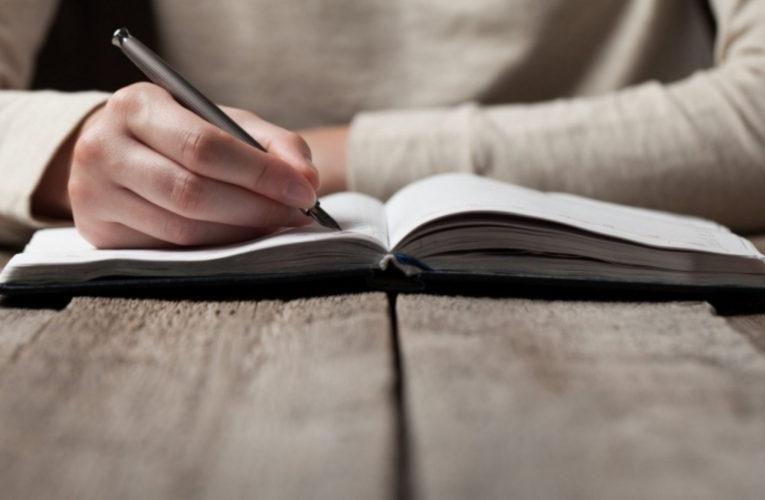 Të shkruarit ndihmon në përrmirësimin e shëndetit mendor