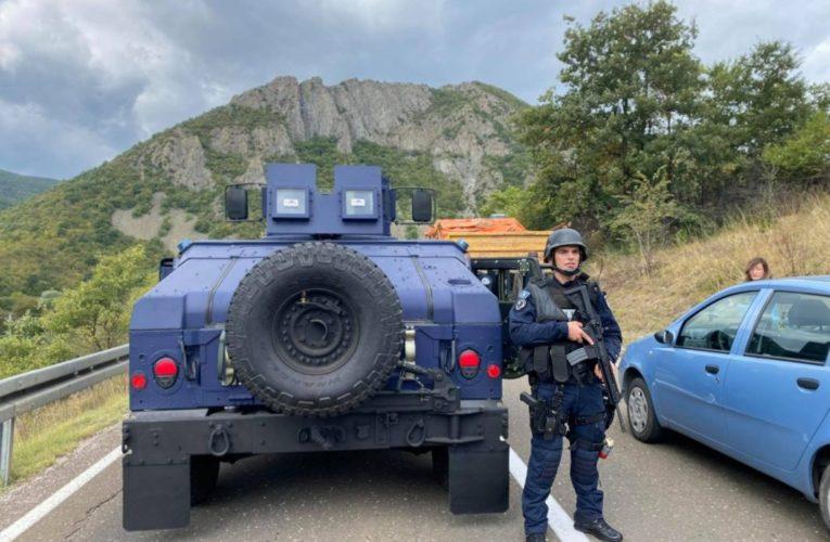 Kriza në veri të Kosovës – Serbia mes Rusisë dhe Perëndimit